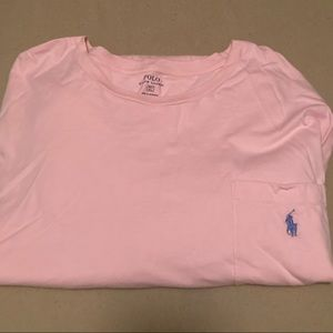 Polo Ralph Lauren T-Shirt 4XLT